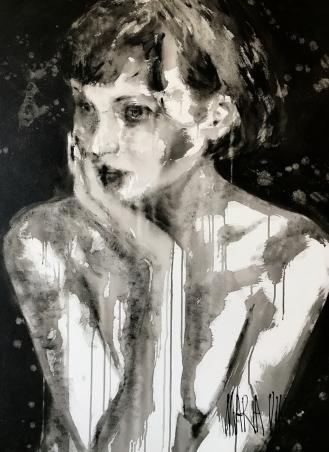 """a pecuiar treasure"" - Maria Viktor"