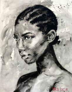 MARIA VIKTOR