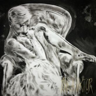 """The lady of kingdoms"" - Maria Viktor"