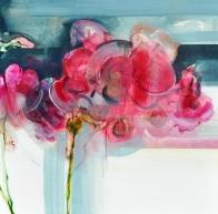Orchid 3 of 3 60 x 60 x 2.5 cm ZAR9,000